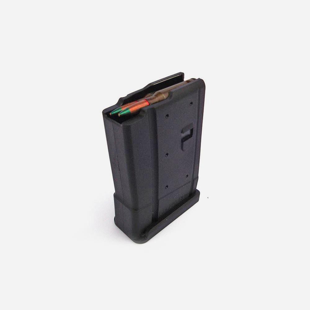 10-заряден пълнител за AR15/M16 .223/5,56 – черен
