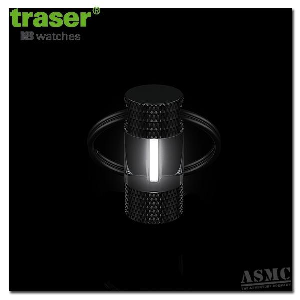 Traser H3 Trigalight Markers Син