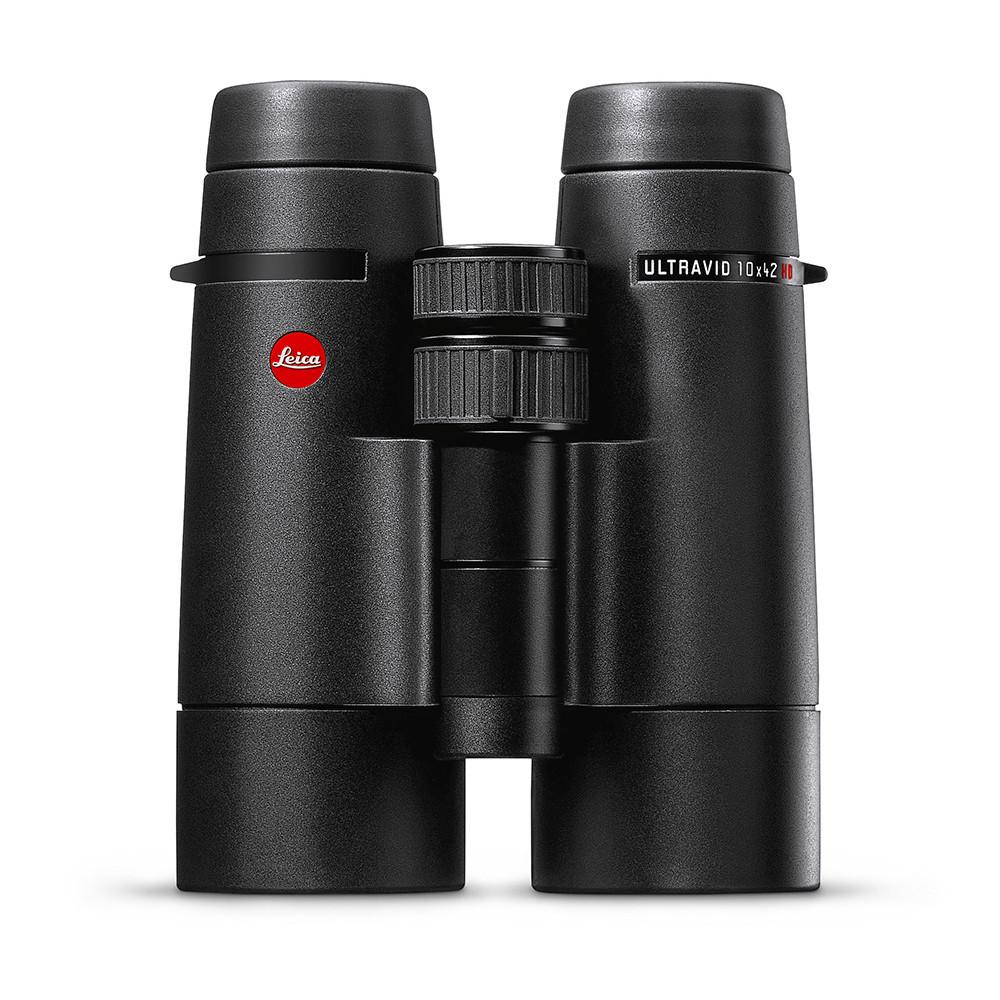 Бинокъл Leica Ultravid 10×42 HD Plus