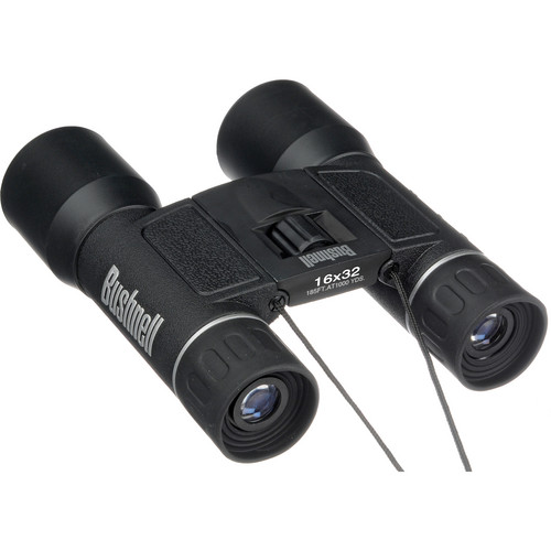 Бинокъл Bushnell 16×32 POWERVIEW