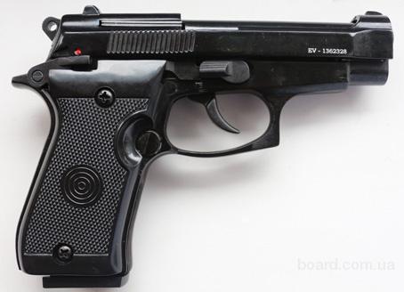 Газов пистолет Ekol Special 99 – Gas Alarm Pistol Ekol