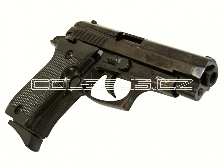 Газов пистолет Ekol Super P29 – Gas Alarm Pistol Ekol Super P29