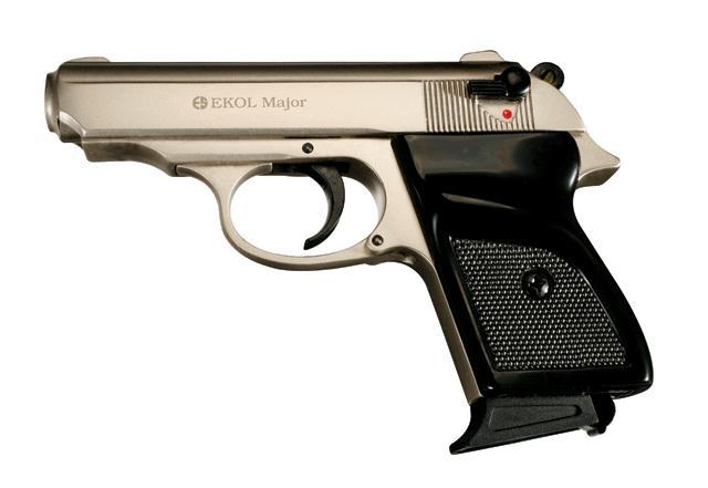 Газов пистолет Ekol Major – Gas Alarm Pistol Ekol Major