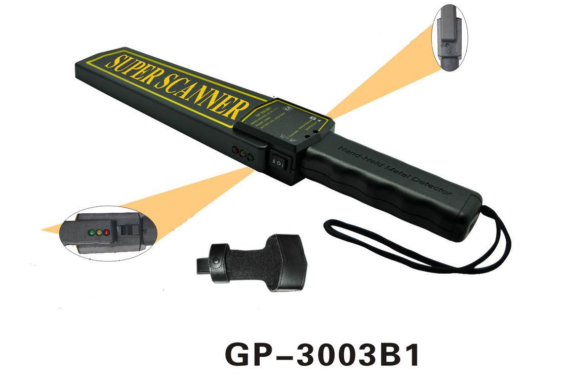 Ръчен метал Детектор MD – GP3003B1