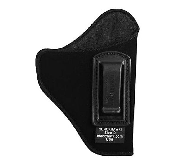 Вътрешен кобур Blackhawk Nylon за пистолети и револвери