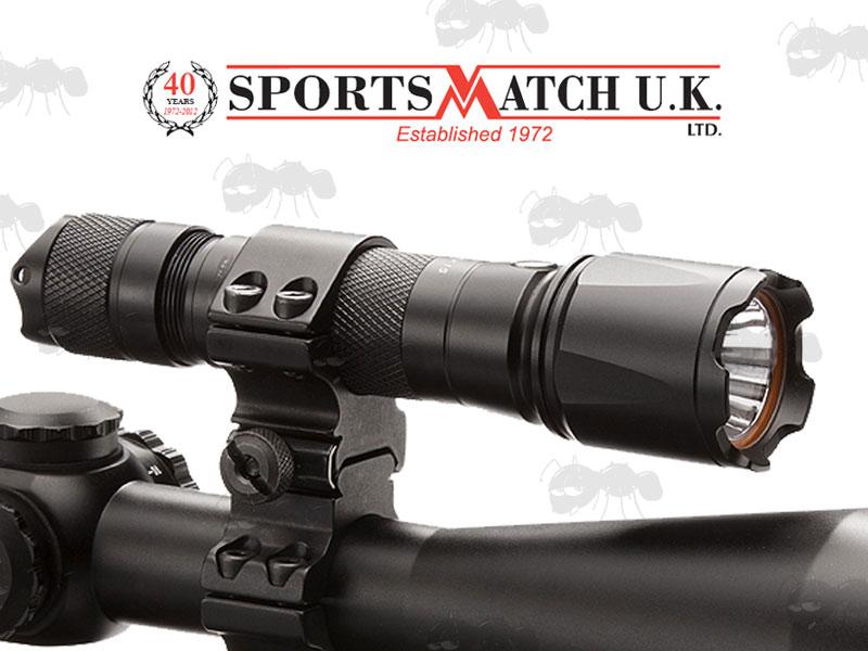 Монтаж Sportsmatch ТМ3 1″