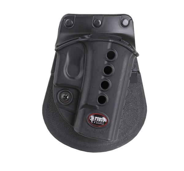 Тактически кобур FOBUS GL-2 ND за пистолет Glock 17/19