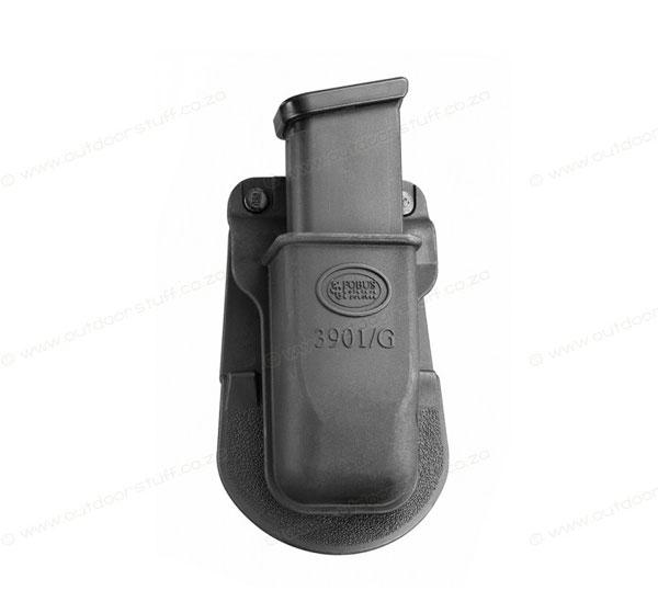 Холдер FOBUS 3901G за пълнител за пистолет Glock – Fobus Holder