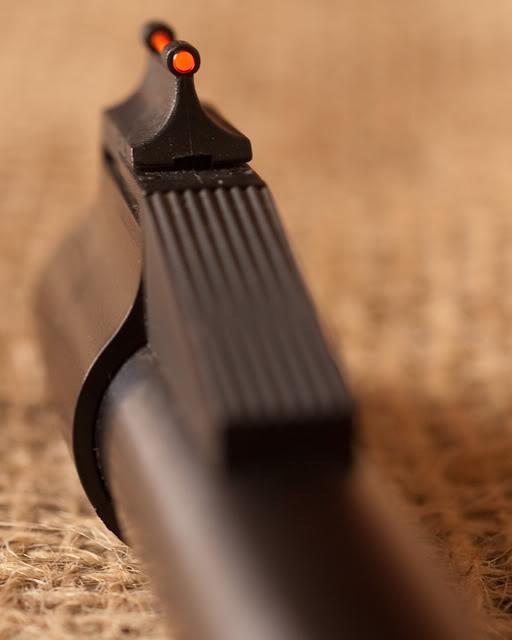 Mушка фиброоптична GAMO