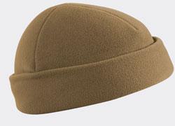 Поларена шапка Helikon-tex Watch Cap Coyote