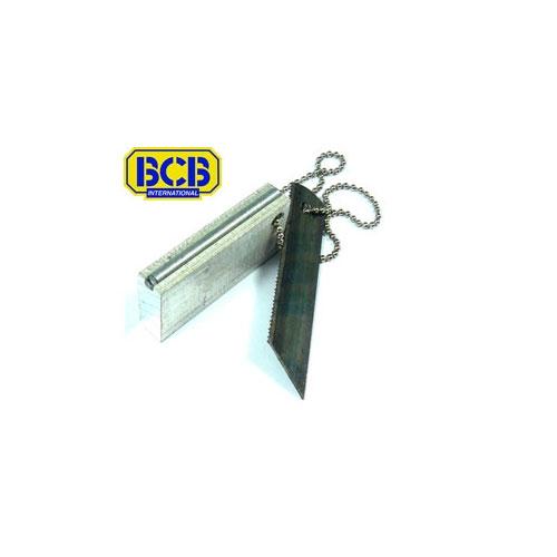Запалка с магнезиево блокче BCB Striker Fire Flint
