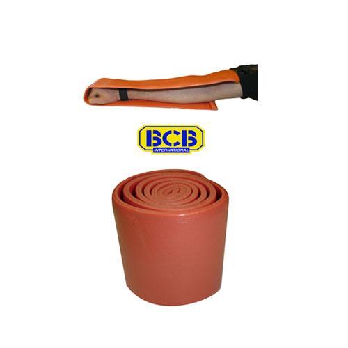 Пластична алуминиева шина BCB Anaconda Splint