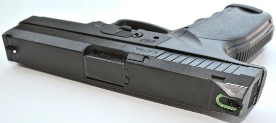 Въздушен пистолет Steyr M9-A1 – Въздушен Пистолет Steyr M9-A1