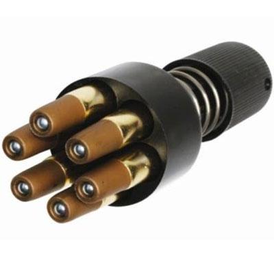 Speed Loader и Гилзи за Въздушен Револвер Dan Wesson 2.5″ , 4″, 6″ ,8″