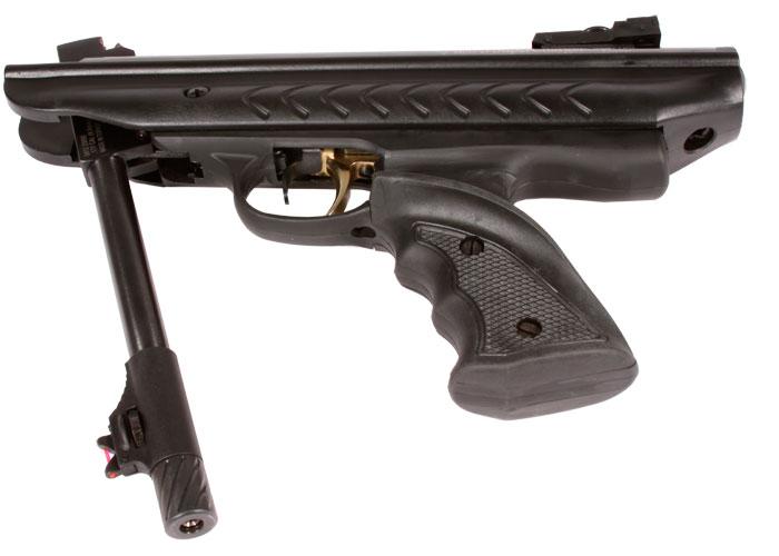 Въздушен Пистолет Hatsan 25 Supercharger