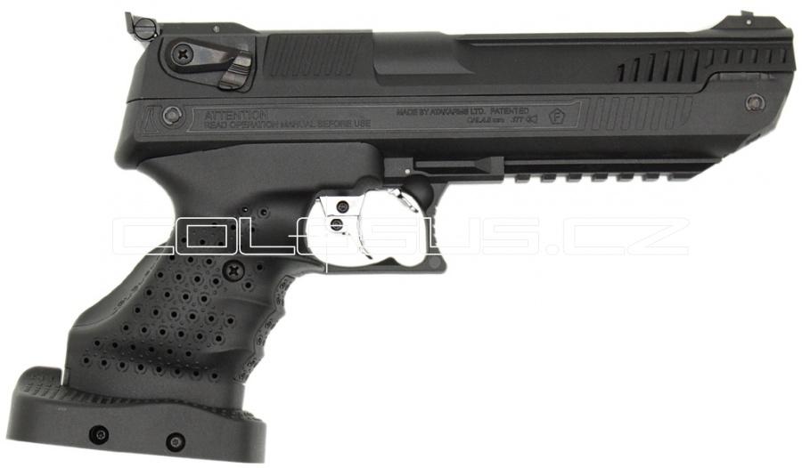 Въздушен пистолет Zoraki HP-01 Дясна Ръка