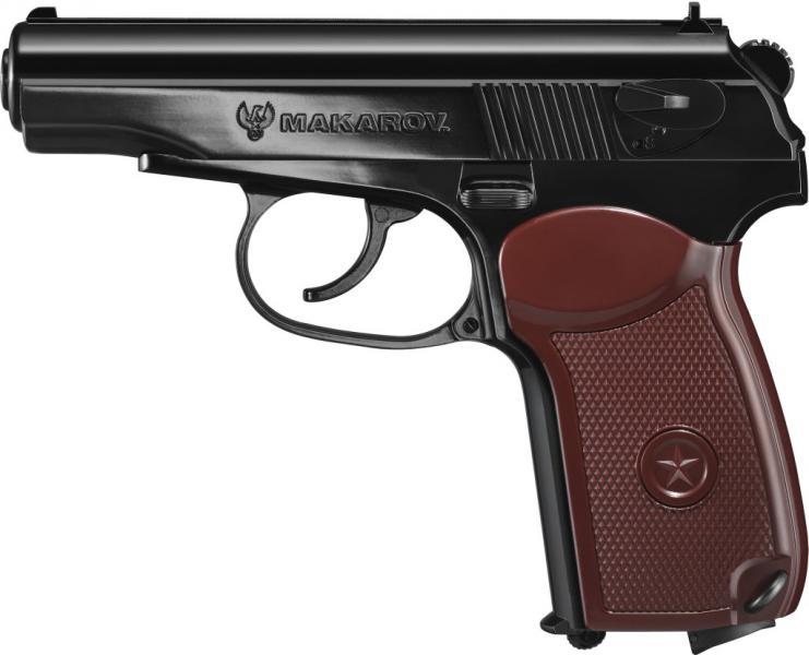 Въздушен пистолет Макаров – Въздушен пистолет Makarov