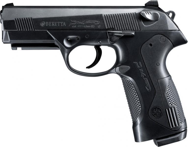 Въздушен пистолет Beretta Px4 Storm – Въздушен пистолет Beretta