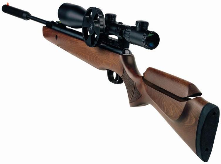 Въздушна пушка Cometa 400 Compact Star 4.5мм 305м/с
