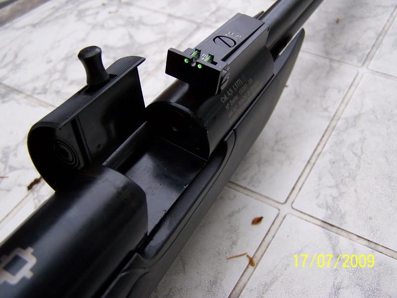 Въздушна пушка Norica Dream Hunter 5.5мм 250м/с 22.3J