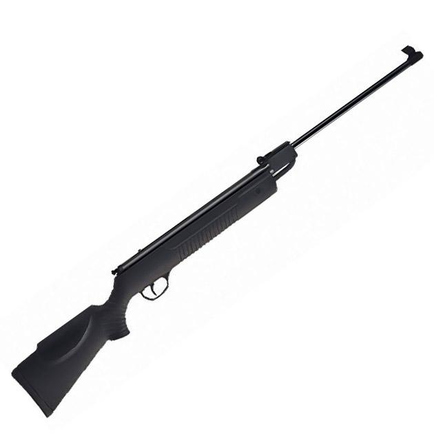 Въздушна пушка Hatsan 80 4.5/5.5 мм – Air Rifle Hatsan 80