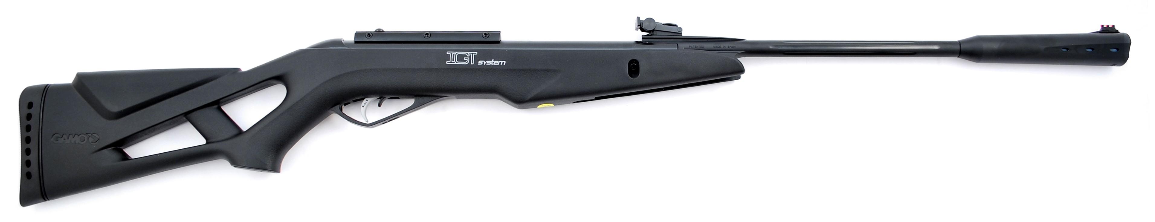 Въздушна пушка  GAMO Whisper IGT  5.5мм
