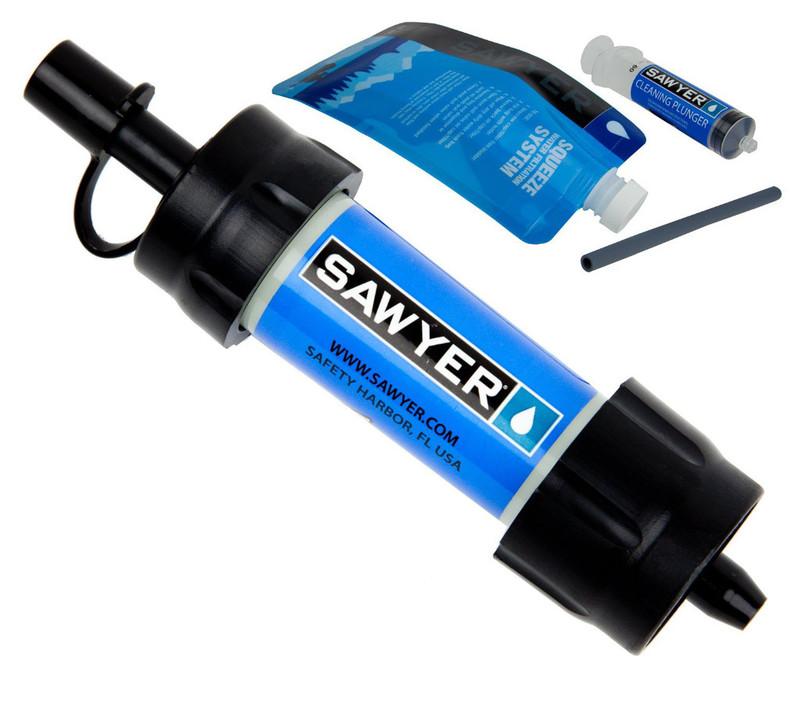 Филтър за вода Sawyer MINI за 380 000л 60гр