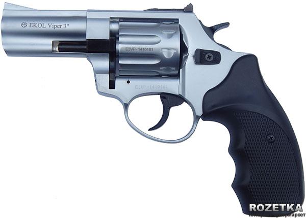 Газов револвер Ekol Viper 3″ 9мм