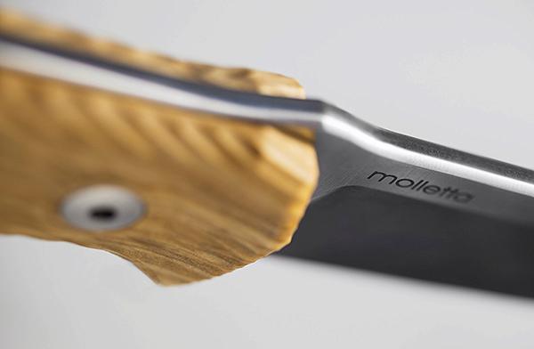 Нож LionSteel M5 Olive