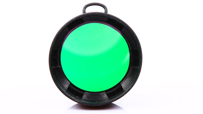 Цветни филтри за фенери Olight