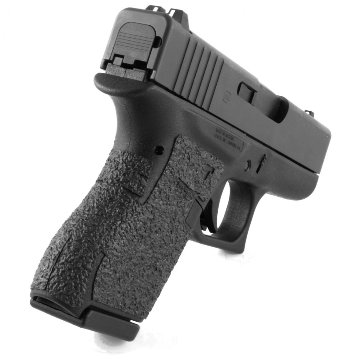Боен пистолет Glock 43 9×19