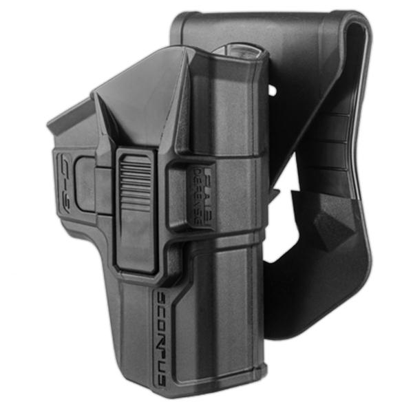 Тактически кобур Fab Defence Scorpus Glock G-9SR Level 2
