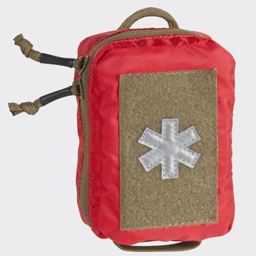 Калъф за Аптечка Helikon-Tex Mini Med Kit Nylon Red Червен