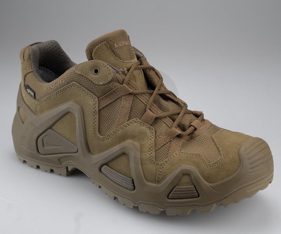 Обувки LOWA Zephyr GTX LO TF Coyote
