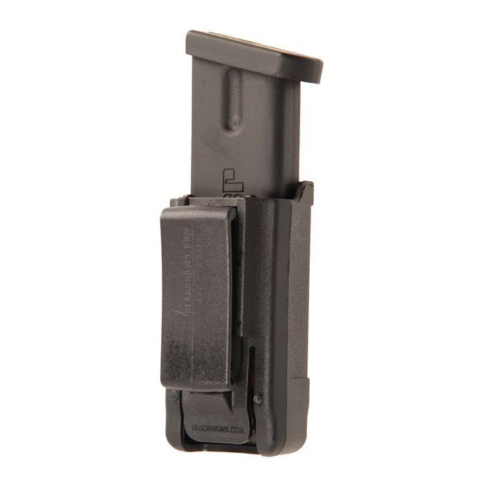 Холдър за едноредов пълнител 9mm BlackHawk