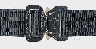 Тактически колан Cobra Helikon-tex FC38 Черен