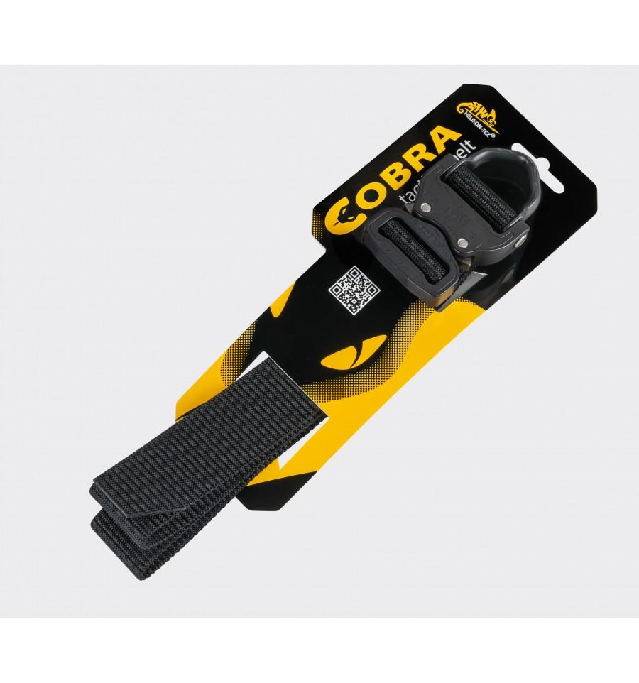 Тактически колан Cobra D-Ring Helikon-tex FX45 Черен