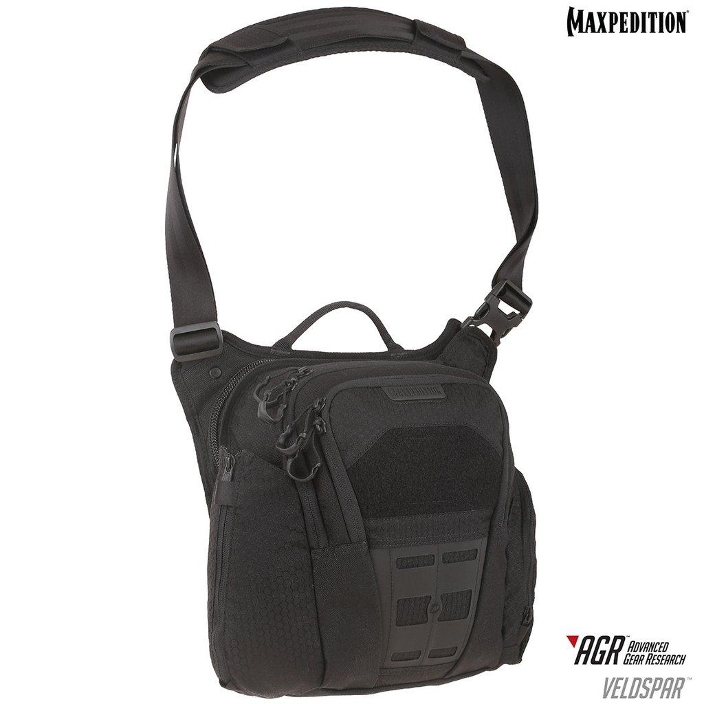Чанта кобур Maxpedition Veldspar 8L Black