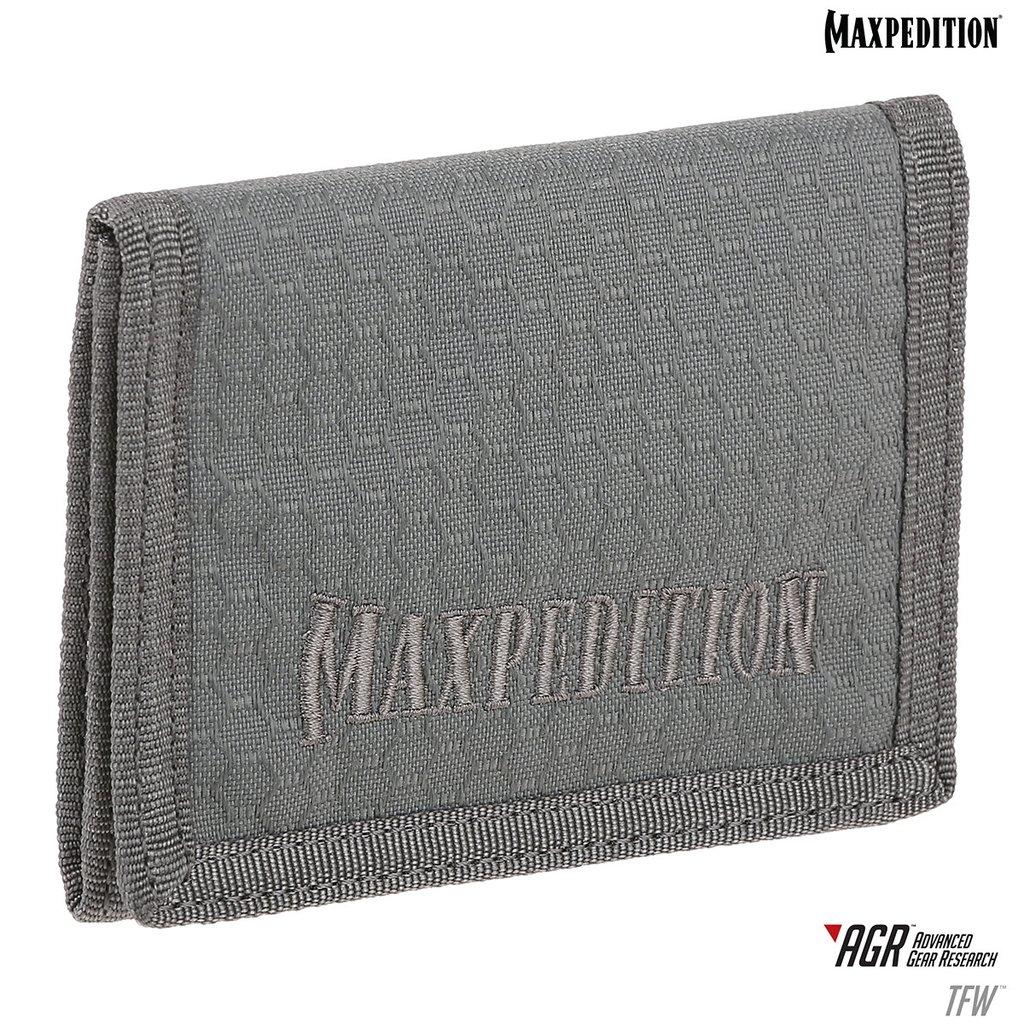 Портмоне Maxpedition TFW Trii-Fold Wallet Tan