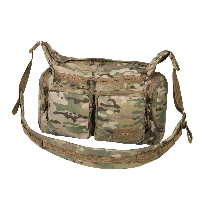 Тактическа чанта за рамо Helikon-Tex Wombat Mk2 Multicam