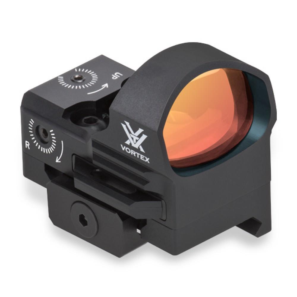 Бързомер Vortex Razor 3MOA Japan – Red Dot Vortex Razor 3MOA