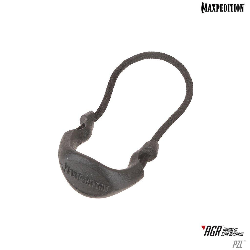 Maxpedition Zipper Pulls Large Black