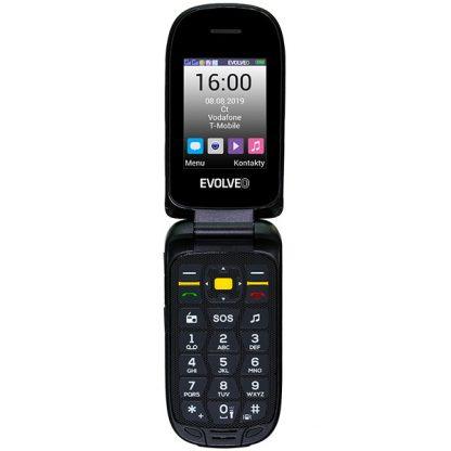 Екстремен телефон Evolveo StrongPhone F5