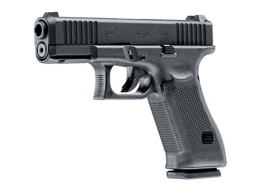 Еърсофт пистолет GLOCK 45 GAS airsoft gun 6мм BB