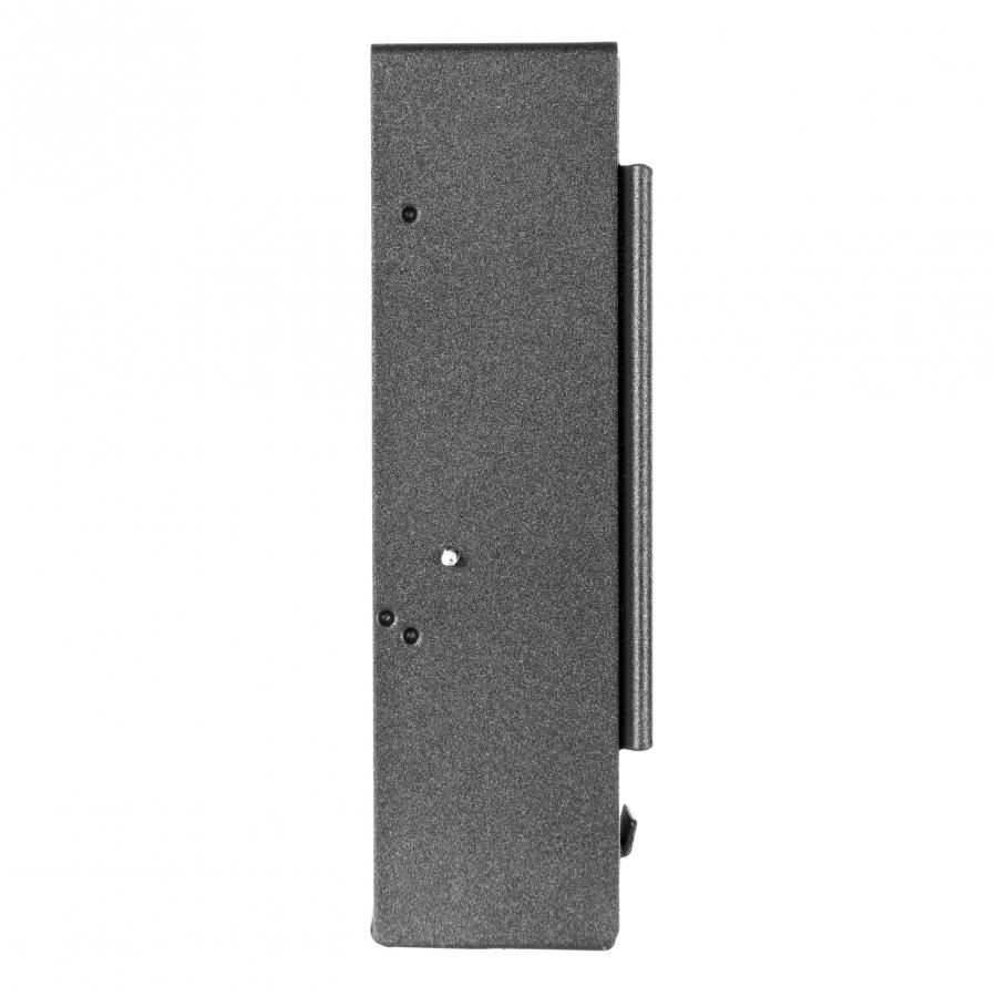 Метална кутия за мишени Razor Gun 14×14см