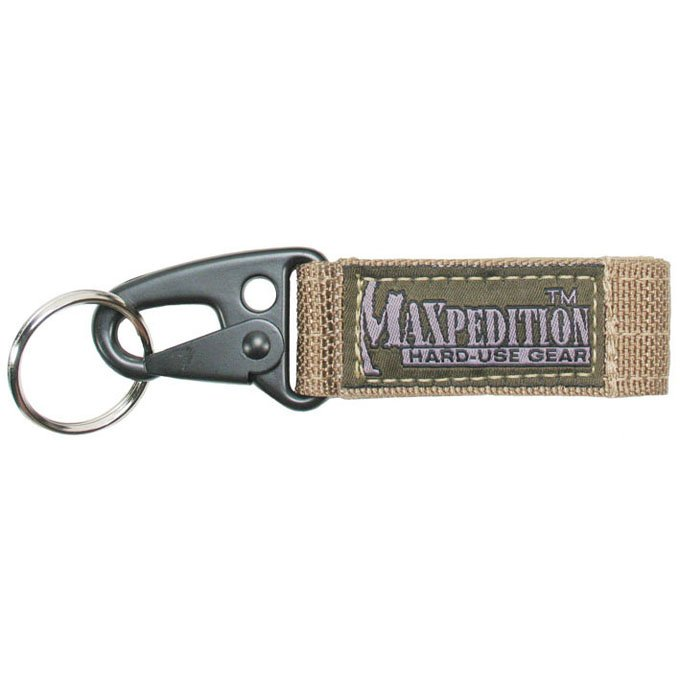 Maxpedition ключодържател Keyper Khaki