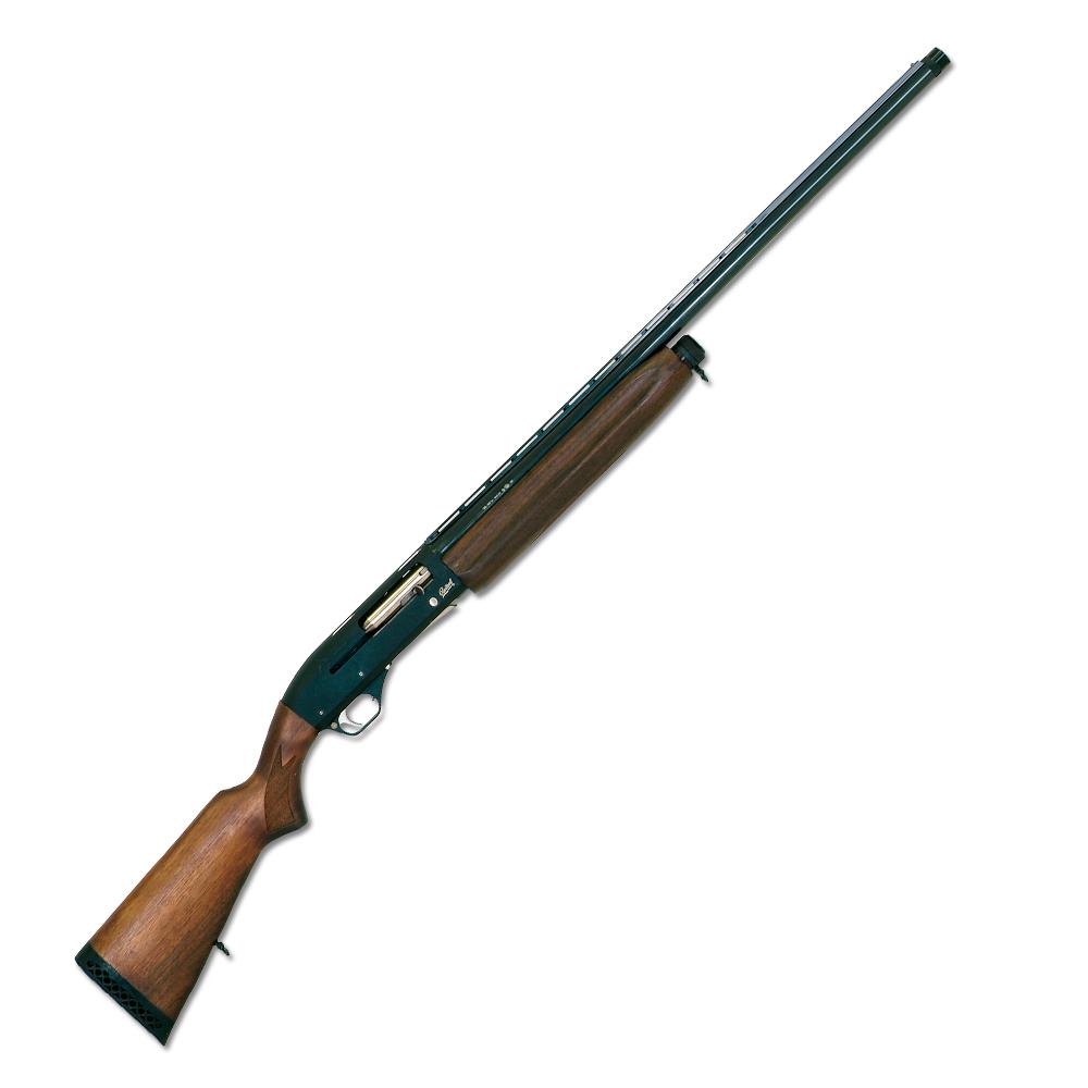 Самозарядна гладкоцевна пушка Baikal MP-155 12/76 орех
