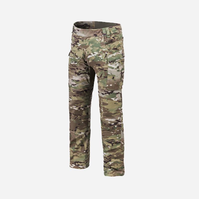 Панталон Helikon-tex MBDU TROUSERS – NYCO RIPSTOP Multicam