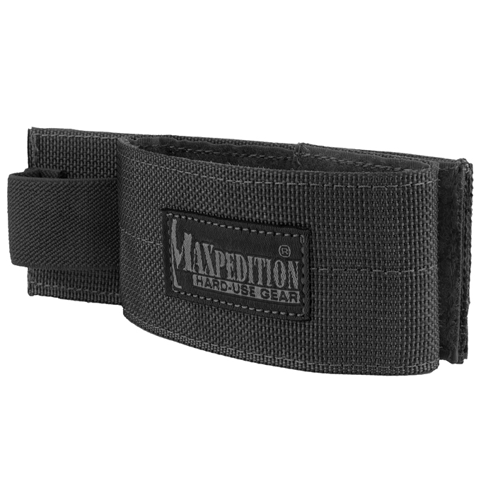 Универсален кобур за пистолет и пълнител Maxpedition SNEAK Black