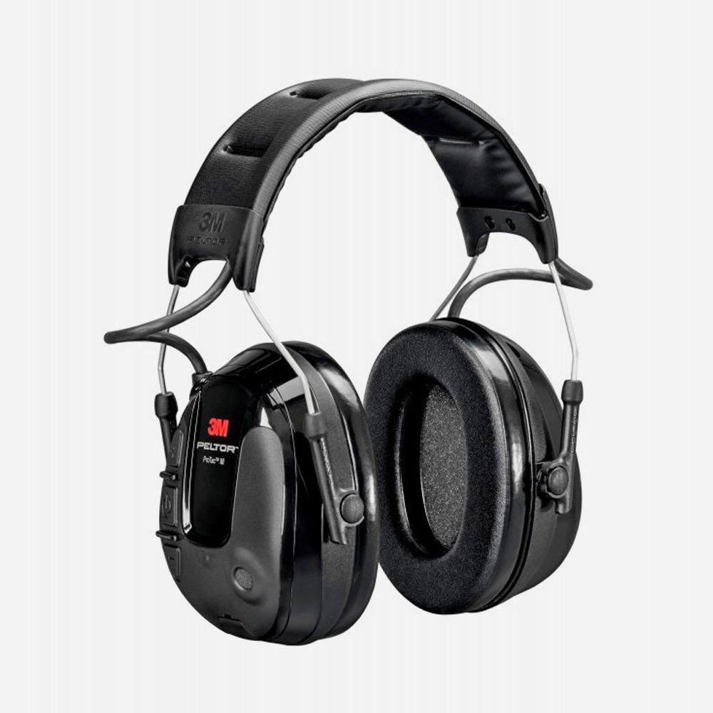 Активни антифони 3M™ PELTOR™ ProTac III Slim Headset